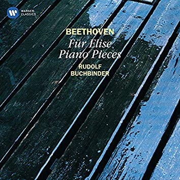 Beethoven: Für Elise & Other Famous Piano Pieces