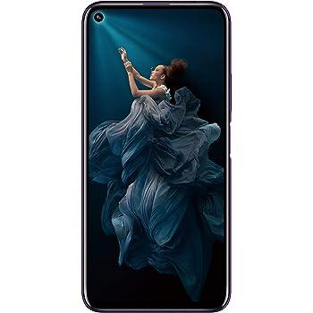 HONOR 20 Pro 256 GB Smartphone Bundle con 32 MP AI Selfie Cámara ...