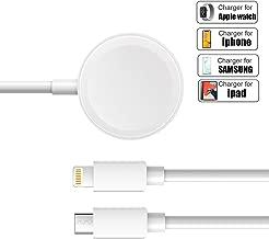 Best apple iphone series 3 watch Reviews