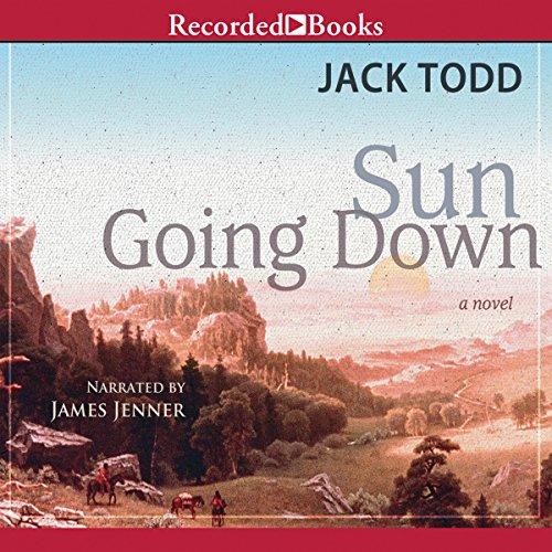 Sun Going Down cover art