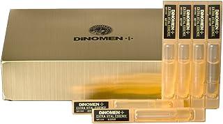DiNOMEN エクストラバイタルエッセンス 発酵美容液 30本入 男性化粧品