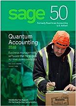 Sage Software 50 Quantum Accounting 2020 U.S. 2-User