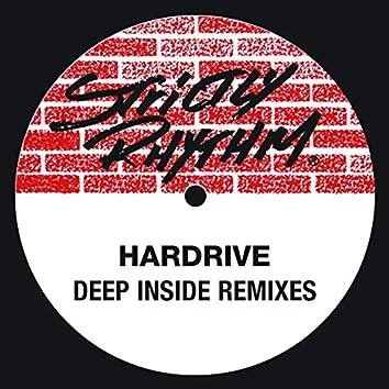Deep Inside (Remixes)