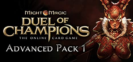 Might & Magic - Duel of Champions: Advanced Pack 1 [Online Game Code]