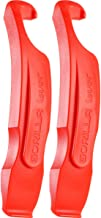 Gorilla Force | Ultra Strong Bike Tire Levers | Lava Red