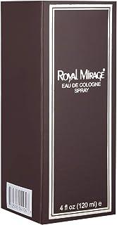Royal Mirage for Women - Eau de Cologne, 120ml