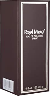 Royal Mirage for Women - Eau de Cologne, 120ml