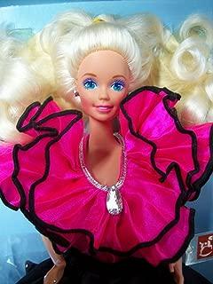 Mattel Barbie - Night Sensation - FAO Schwarz