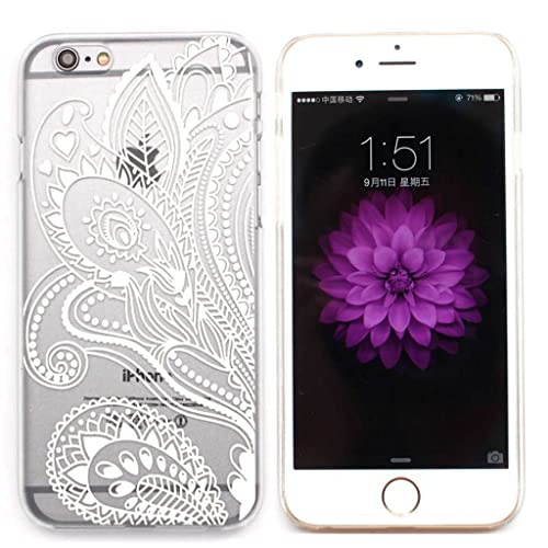 dbf08e3d275 Henna Iphone 6 Case  Amazon.com