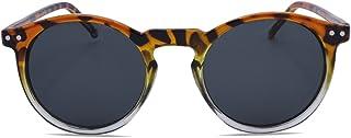 Designer Sunglasses Retro Round Hipster