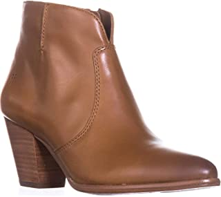 frye jennifer ankle booties