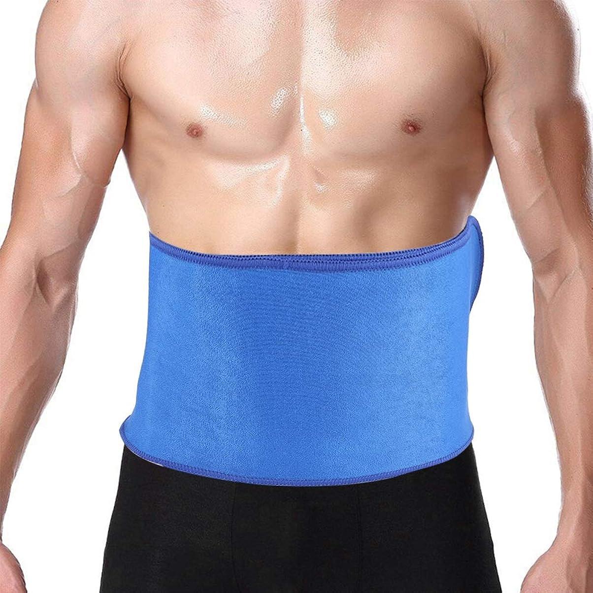 ヒール連鎖学校調節可能 ウエストトレーナーベルト ユニセックス ウエストトリマー ランバーバックブレースサポートベルト ランバーバックプロテクター 体位補正 腰痛軽減 坐骨神経痛 側弯症