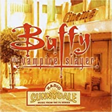 Buffy The Vampire Slayer: Radio Sunnydale Music from The TV Series OST
