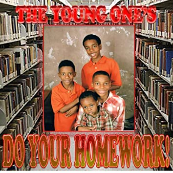 Do Your Homework - Single