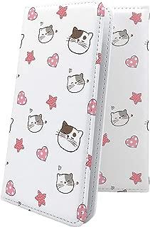 HUAWEI Mate10 Pro ケース 手帳型 猫 ネコ ファーウェイメタ ファーウェイ メタ プロ ケース 手帳型ケース 猫柄 Mate10Pro ケース かわいい 可愛い kawaii lively