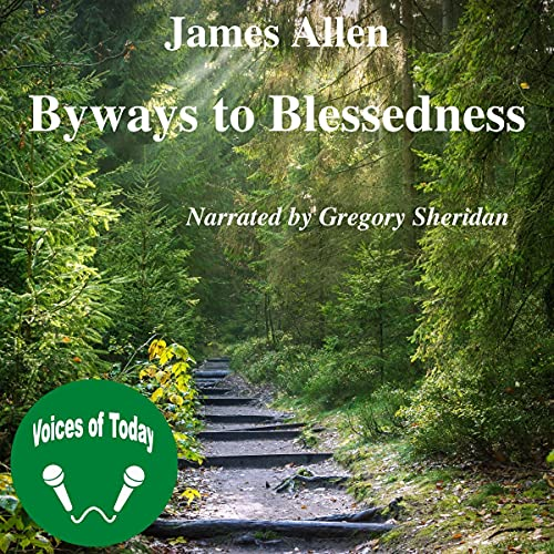 Byways to Blessedness cover art