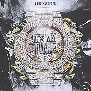 My Time (feat. Ali)