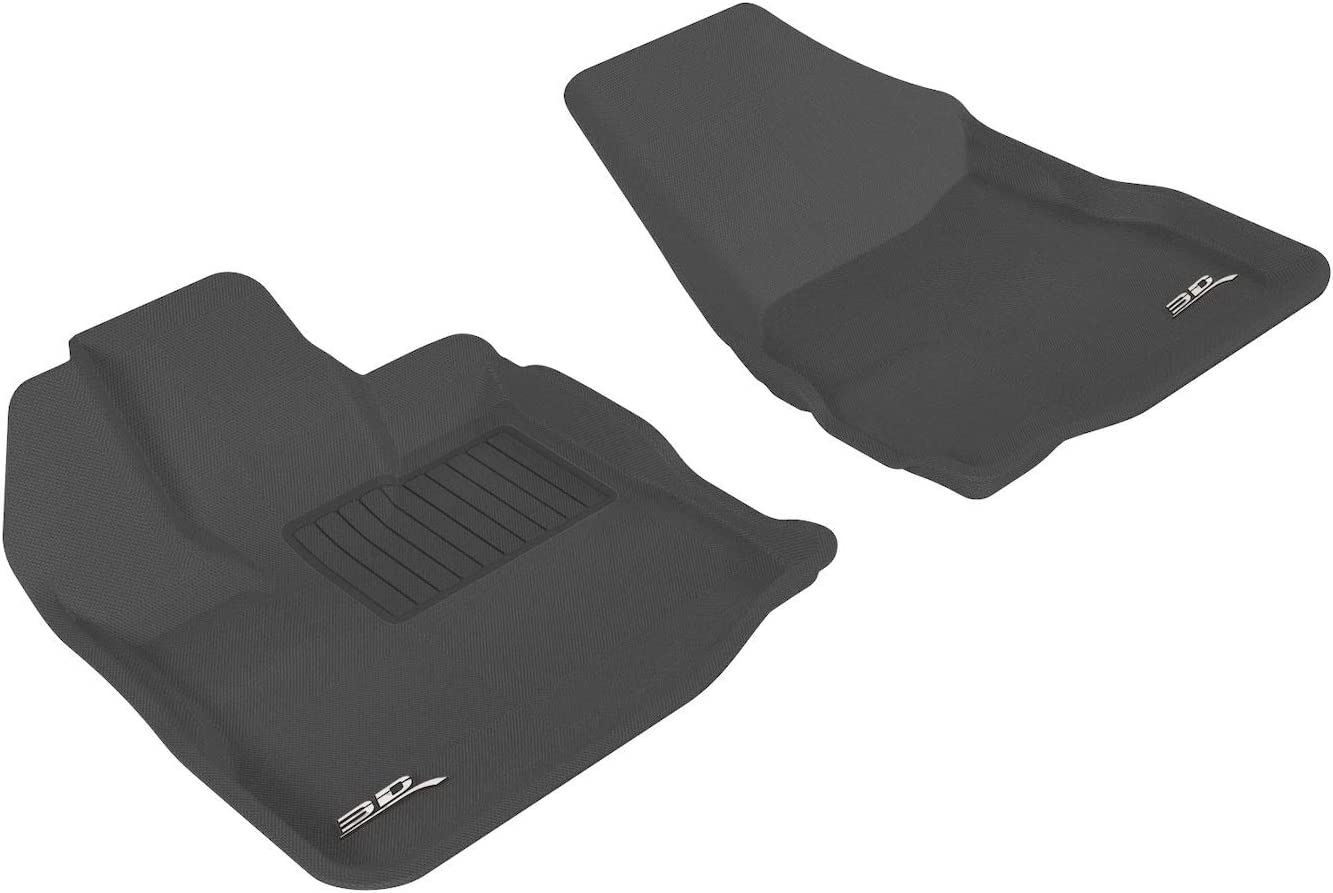 3D MAXpider All-Weather Popular standard Floor Mats Chevrolet Ter for Max 60% OFF Equinox GMC