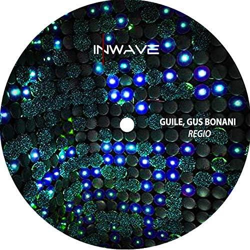 Guile & Gus Bonani