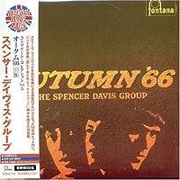 Autumn 66+8 by Spencer Davis