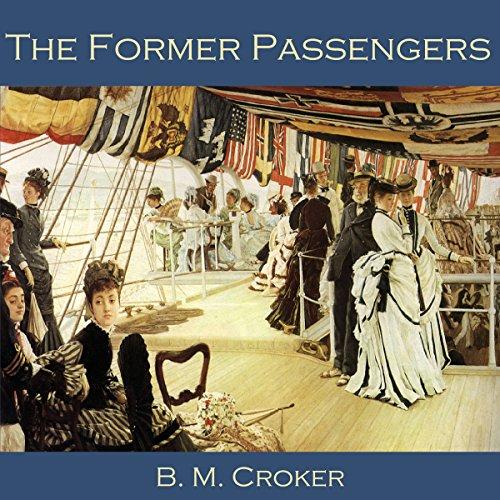 The Former Passengers cover art