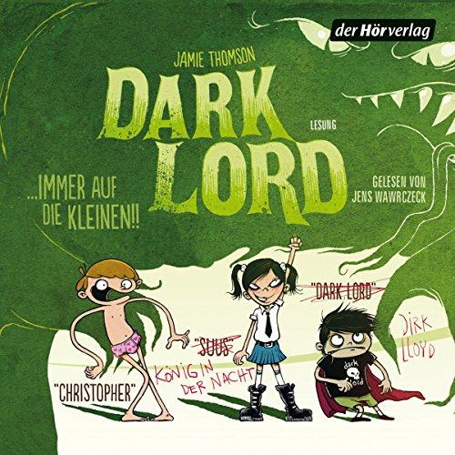 Dark Lord... immer auf die Kleinen! Titelbild