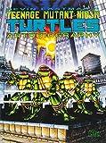 Teenage Mutant Ninja Turtles Artobiography