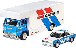 Hot Wheels BRE DATSUN 71 DATSUN 510 飞镖飞行器