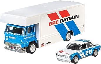 Mattel Hot Wheels Pojazd transportowy Fleet Flyer