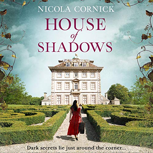 House of Shadows  By  cover art