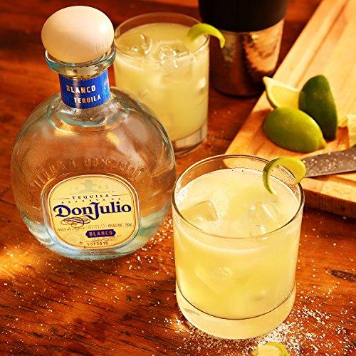 Don Julio Blanco Tequila (1 x 0.7 l) - 4