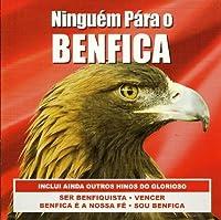 Ninguem Para O Benfica [CD] 2010