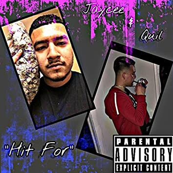 Hit for (feat. Jaycee)
