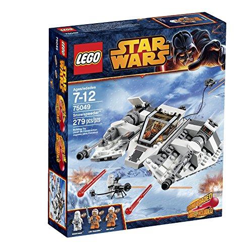 Star Wars Lego Snowspeeder [75049 - 279 pcs]