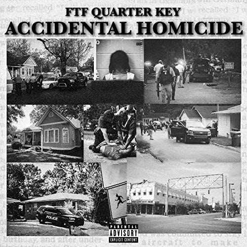 FTF Quarter Key