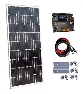 Mejor Kit Solar Autoconsumo Con Baterias de 2020 - Mejor valorados y revisados
