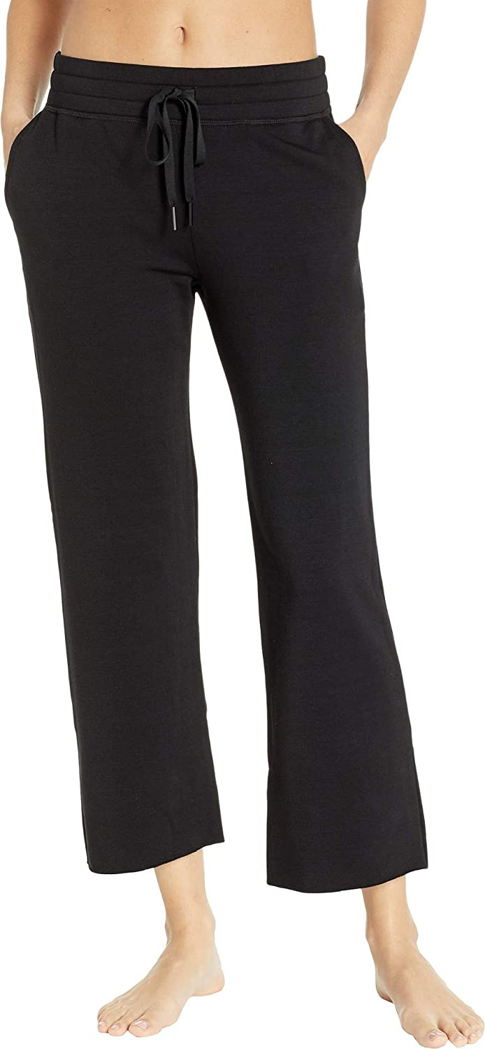 Beyond Yoga Womens Above Water Cropped Sweatpants