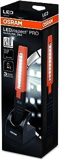 OSRAM LEDinspect, PRO Slimline 280, LED-inspectie en werkplaatslamp, kartonnen doos