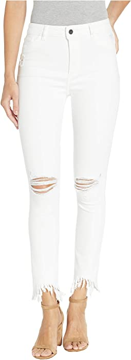 Farrow High-Rise Skinny in Clapton