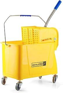 Royalford Bucket Mop Wringler