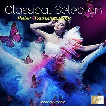Classical Selection - Tchaikovsky: The Nutcracker & The Sleeping Beauty