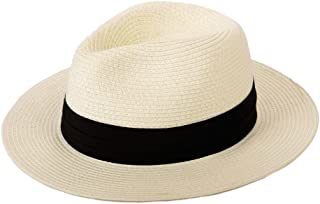 Straw Hat for Women Beach Hats Summer Sun Panama Wide...