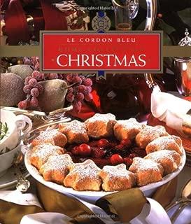 Christmas: Le Cordon Bleu