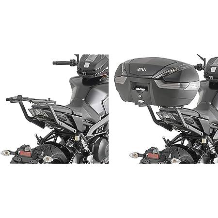 2017 Yamaha FZ10 2016-2019 Yamaha XSR900 MADE IN THE USA Sliders 2018-2019 Yamaha MT-10 Black Bar Ends 725-1639 2014-2016 Yamaha FZ09
