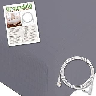 Best barefoot grounding pad Reviews