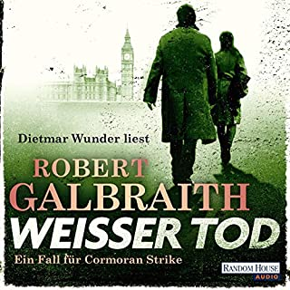 Weißer Tod cover art