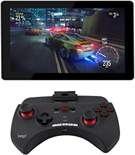 "Wireless Bluetooth Game Controller Gamepad Joystick for Archos Arnova 8 G2 Multi-Touch 8"" Tablet PC"