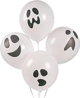 Best halloween balloon faces Reviews