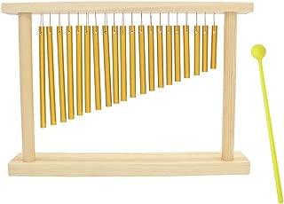 kesoto Finest 20 Keys Windchime Hand Percussion Copper Chime Bar 388 X 270mm