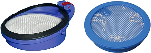 Dyson DC24 Animal, DC24 Multi-Floor The Ball Filter Kit - Includes Washable (919777-02) and HEPA Filters (919777-02) Generic